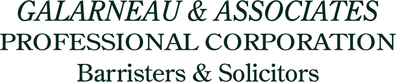 Galarneau & Associates Professional Corporation